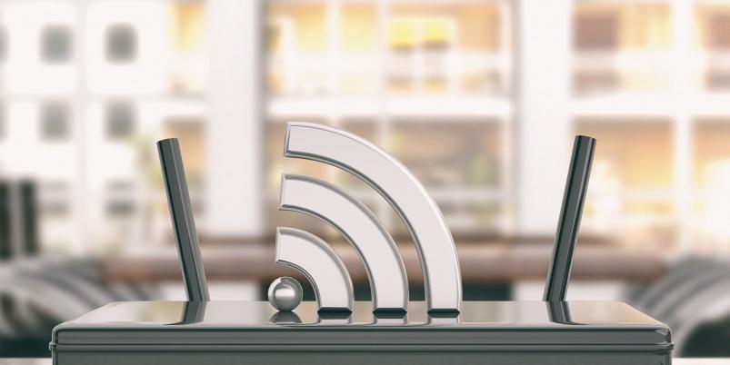 wireless network integration